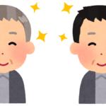 白髪防止!ノルアドレナリンをコントロールする食材を紹介!!
