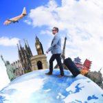 海外の飛行機チケットの格安な買い方、最適な予約時期はいつ?