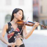世界ふしぎ発見ミステリーハンターのバイオリニスト『横山令奈』ってどんな人?経歴や年齢も気になる