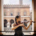 【世界ふしぎ発見】横山令奈のバイオリン演奏が気になる!作品CDはある?