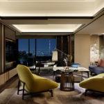 【かりそめ天国】100万円スイートの高級ホテル「メズム東京」の場所はどこ?
