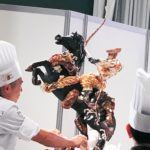 大澤秀一が世界大会で優勝した流鏑馬の飾りパンの作品がヤバイ!w【激レアさん】