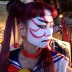 片根淳子(お肉ジャパン)のwiki経歴プロフ!コスプレ姿がヤバい【セブンルール】