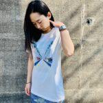 辰巳菜穂のTシャツグッズやイラスト作品の販売や購入場所まとめ!【セブンルール】